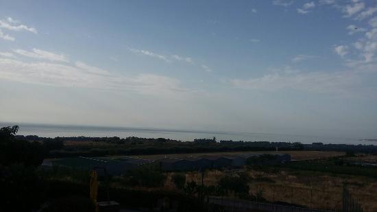 Agriturismo Serra San Biagio: Panorami