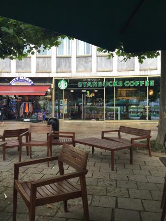 Starbucks Kassel