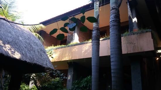 เคดินส์ II: Наш балкон