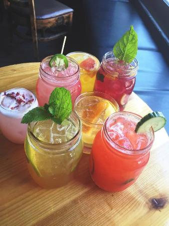 Montreal, Canada: Cocktails