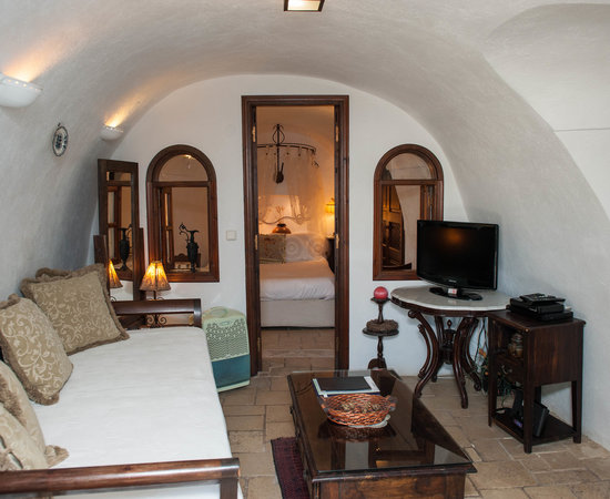 Alexanders Boutique Hotel Of Oia