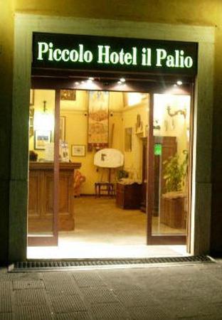 Piccolo Hotel Il Palio: hotel