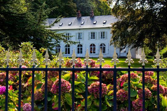 Chateau du Romerel
