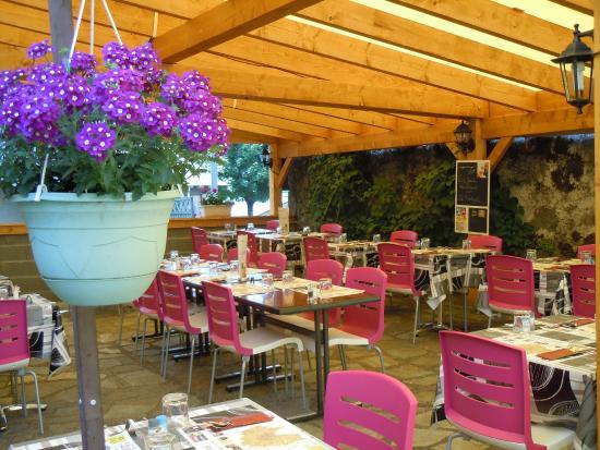 Hotel Restaurant Les Messageries Murat
