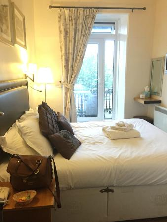 The Downs, Babbacombe: Room 5
