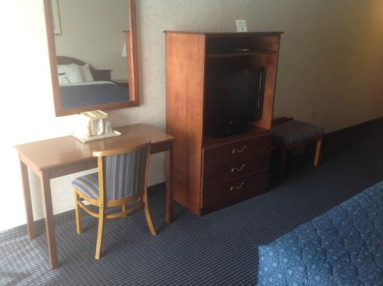 Motel 6 Philadelphia Northeast: Guest Room