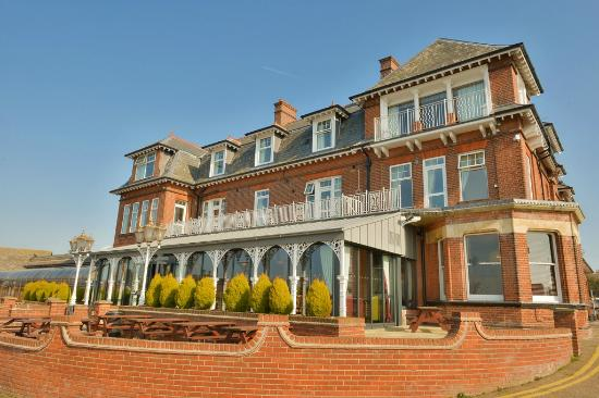 Photo of Wherry Hotel Oulton Broad