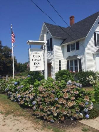 The Old Town Inn : Old Town Inn
