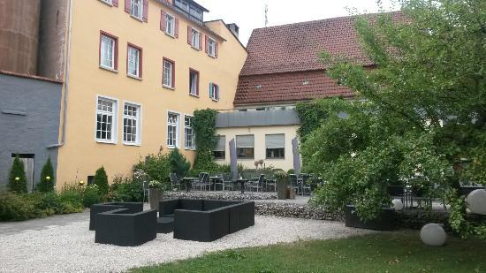 Brauerei-Gasthof Lamm