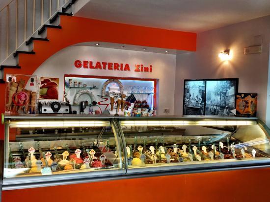 Gelateria Zini, il Gelato Artigianale: photo0.jpg