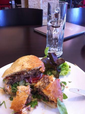 Zeitlos Restaurant & Cafe