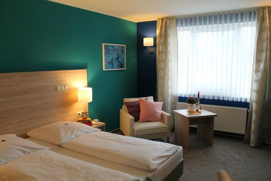 Hotel Westerfeld : Business-Apartment