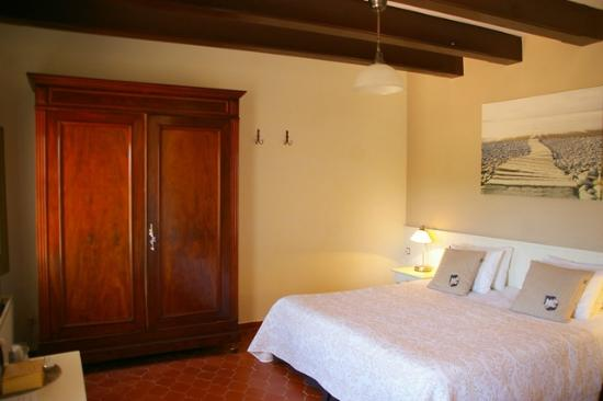 bed and breakfast MAS CALDES