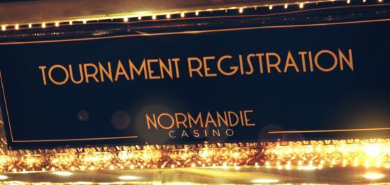 Normandie Casino照片