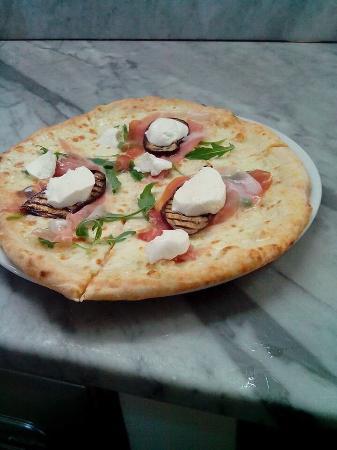 Ristorante e Pizzeria Da Gino Di Ambrosio Luigi