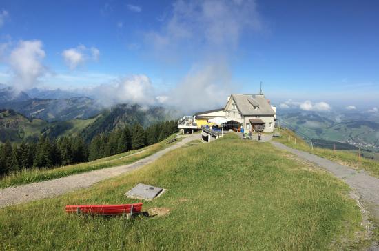 image Mountain Inn Kronberg sur Gonten