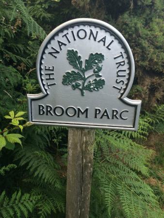 Photo of Broom Parc Veryan in Roseland