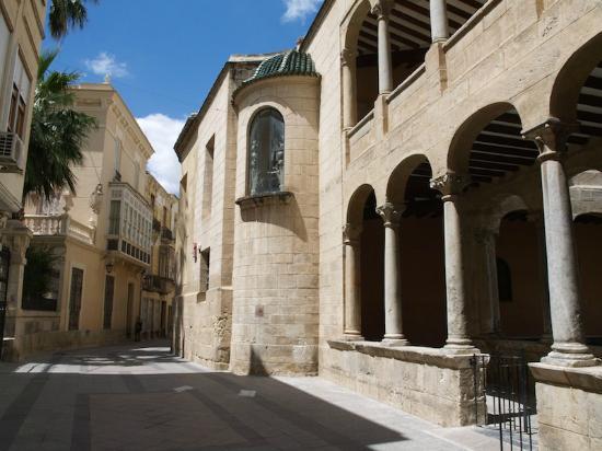 Catedral del Salvador y Santa María