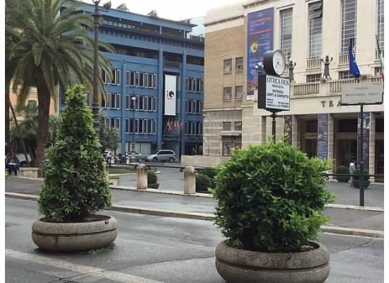 Iq Hotel Roma Tripadvisor