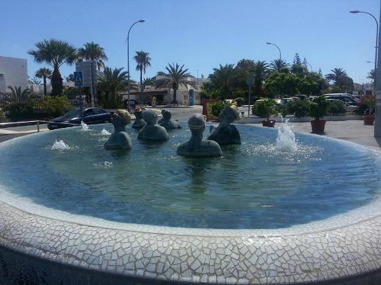 Hotel Alborada Beach Club Teneriffa