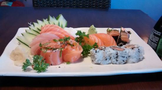 Ryoko Sushi II