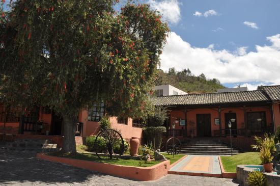 Quinta Loren Hosteria