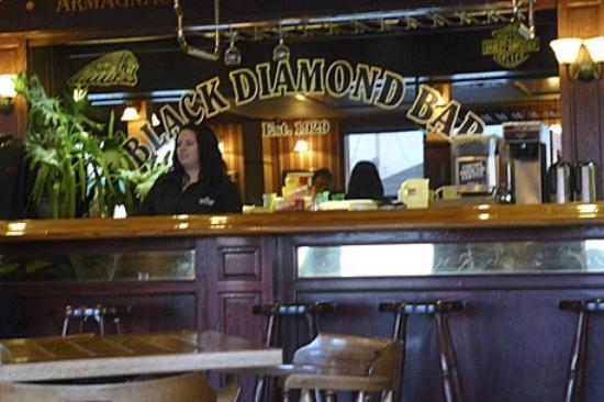 Black Diamond Pub Restaurant Restaurant Reviews Phone