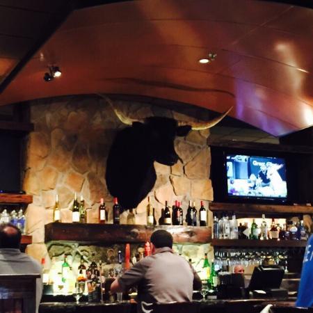 LongHorn Steakhouse: I LOVE IT!
