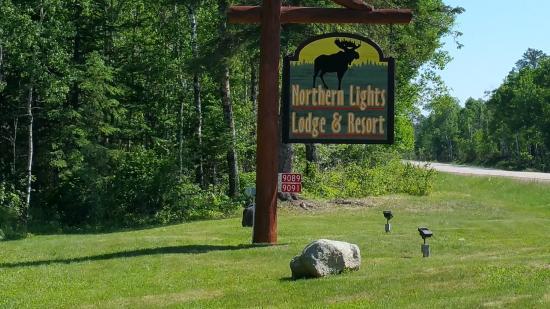 写真Northern Lights Lodge枚