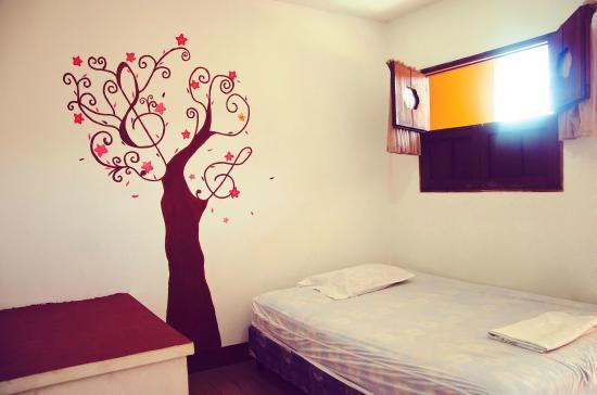 Hostel Sonati Leon: Sacuan Joche - Private - 1 x Single Bed