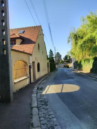 Maison Jeanne et Léon Blum