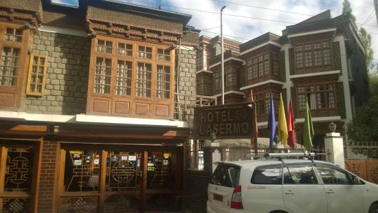 Hotel Lasermo: Image03
