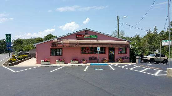 Jo-Jo's Pizza & Restaurant