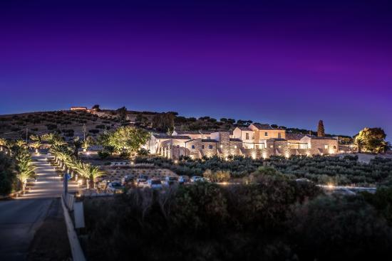 Firriato Hospitality - Baglio Soria