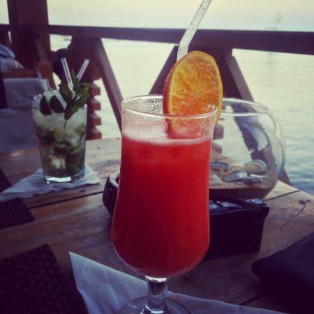The absolute best restaurant/bar in Hurghada  Great food