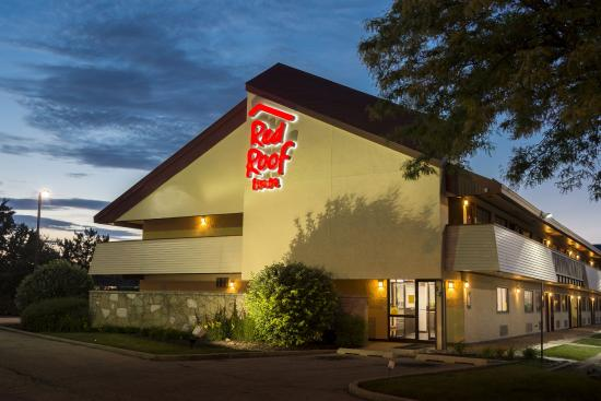 Photo of Red Roof Inn Chicago - O'Hare Airport Arlington Heights