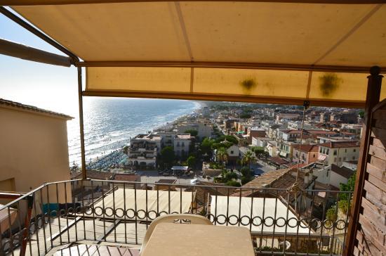 Florenza Residence: Utsikt fra leilighet 17