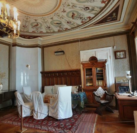 K. Stanislavskiy's House Museum