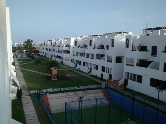 Apartamentos Reservas Vera Playa