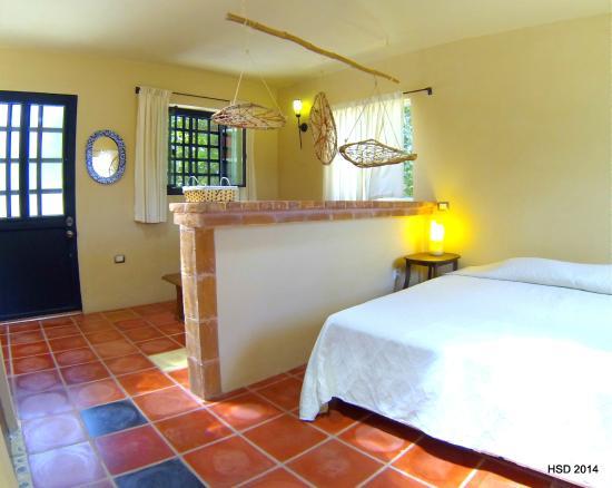 Hacienda Hotel Santo Domingo: Casa Sisal
