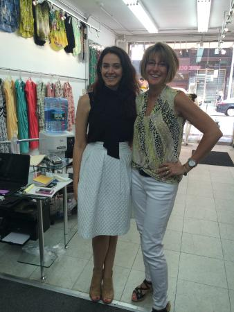 Shop With Rox: Rox & Beth
