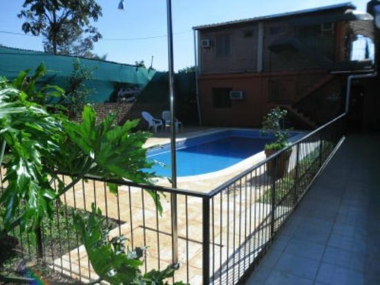 Residencial Azaleas Place: Piscina