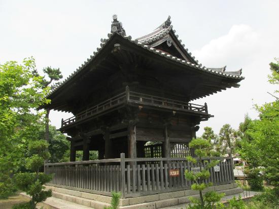 Nanshu-ji Temple