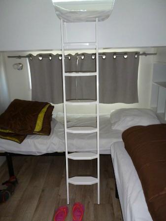 Domaine Des Chenes : chambre enfant