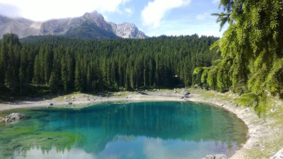 Нова-Леванте, Италия: Il Lago