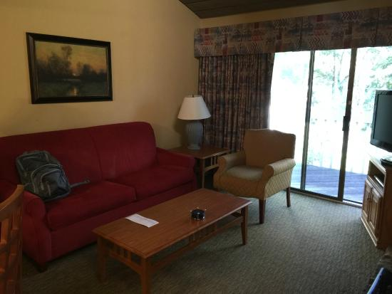 Hotels Near Springfield Tn