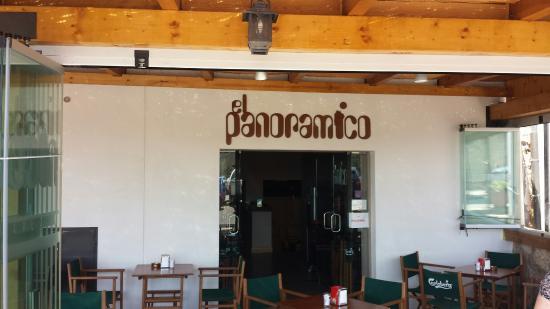El Panoramico