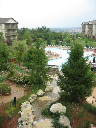 The View Picture Of Marriott S Willow Ridge Lodge