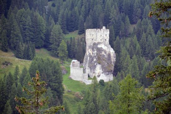 Livinallongo del Col di Lana, Italia: Panoramica generale