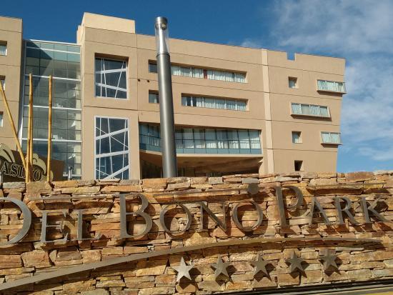 Del Bono Park Hotel Spa & Casino